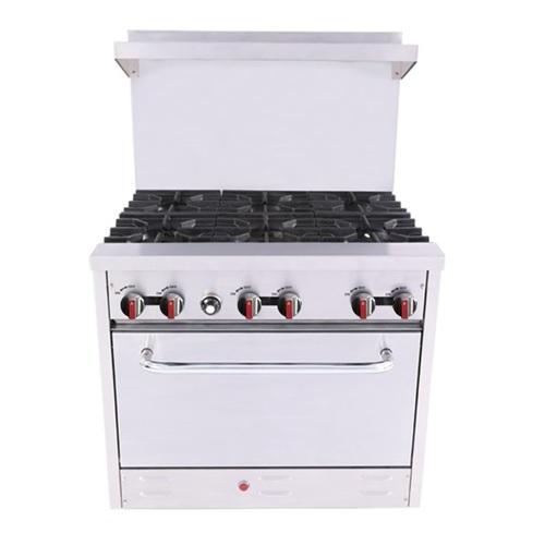 Cooking Equipment - BakeMax